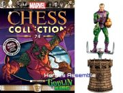 Marvel Chess Collection #74 Goblin King Eaglemoss Publications